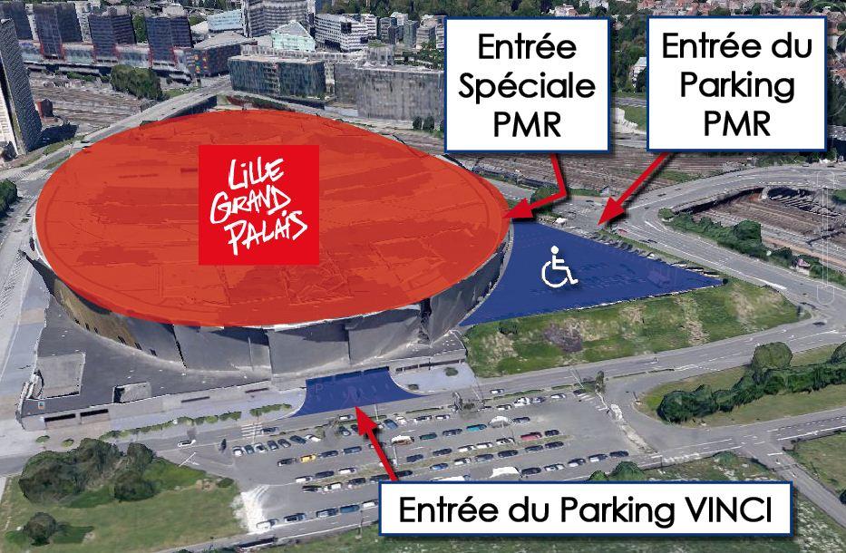 Visiter - Autonomic Lille Europe - Autonomic
