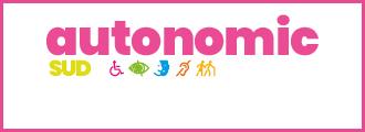 Autonomic 8 salons dans toute la france for Salon autonomic
