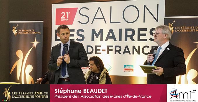 Autonomic 8 salons dans toute la france for Salon amif 2017