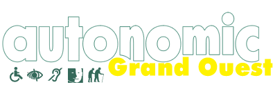 Logo Autonomic Grand Ouest